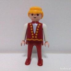Playmobil: PLAYMOBIL FIGURA. Lote 161625622