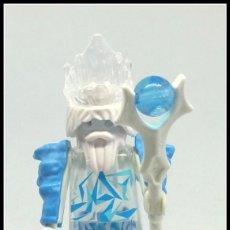 Playmobil: PLAYMOBIL SERIE 14 GIGANTE DEL HIELO REF 9443 SOBRES AZUL SOBRE SORPRESA. Lote 161636526