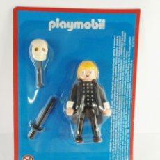 Playmobil - FIGURA WILLIAM SHAKESPEARE PLAYMOBIL ALTAYA - 161916257