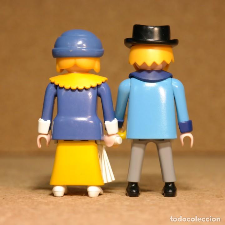 Playmobil: Playmobil Victoriano Sr y Sra Every Duo Custom - Foto 6 - 161853486