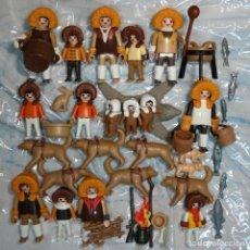 Playmobil: PLAYMOBIL PAIS DE LOS ESQUIMALES, CUSTOM. Lote 161855334