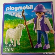 Playmobil: PLAYMOBIL 70161 MILKA. Lote 162335826