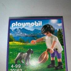 Playmobil: PLAYMOBIL 70162 MILKA. Lote 162335854