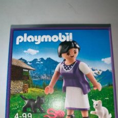 Playmobil: PLAYMOBIL 70164 MILKA. Lote 162335866