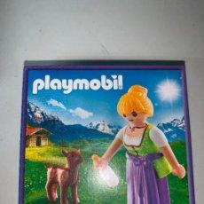 Playmobil: PLAYMOBIL 70163 MILKA. Lote 162335890