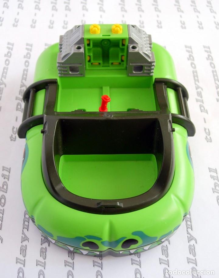 Playmobil: PLAYMOBIL 6512 Hovercraft Lancha neumática - Foto 4 - 162485334