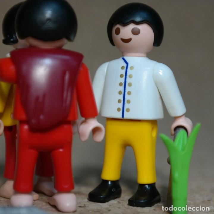 Playmobil: Playmobil Familia mexicana Sanches , western lejano oeste , mexicano , custom - Foto 5 - 162490894