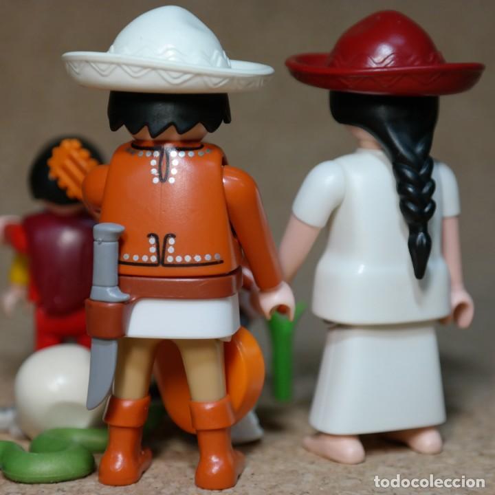 Playmobil: Playmobil Familia mexicana Sanches , western lejano oeste , mexicano , custom - Foto 6 - 162490894