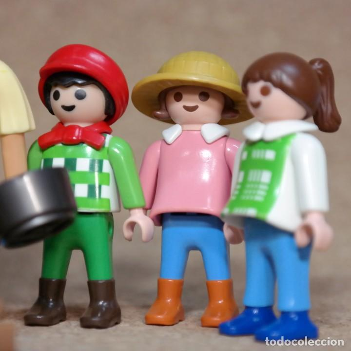 Playmobil: Playmobil familia Foley , lejano oeste western , Custom . - Foto 2 - 162492166