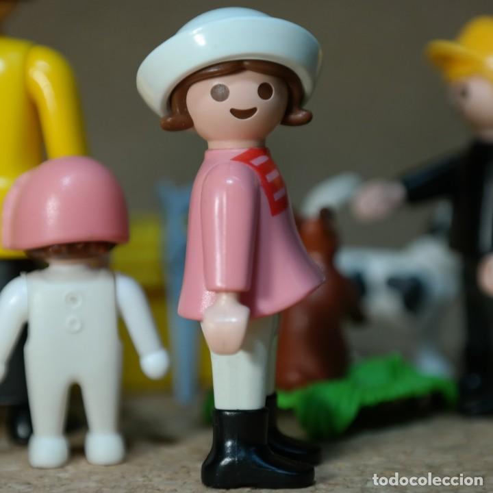 Playmobil: Playmobil familia McLoughlin , lejano oeste western , Custom . - Foto 8 - 162493838