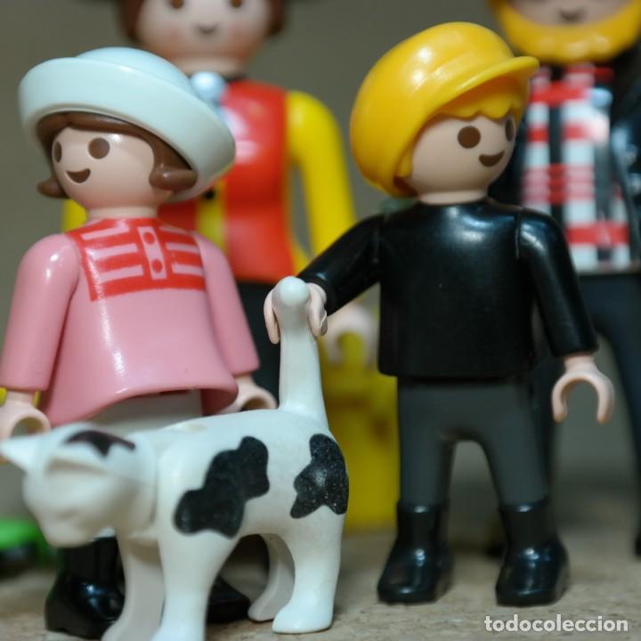 Playmobil: Playmobil familia McLoughlin , lejano oeste western , Custom . - Foto 9 - 162493838