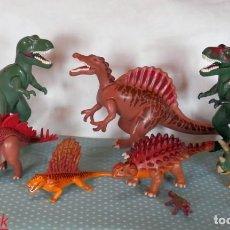 Playmobil - Playmobil colección de dinosaurios - 162773398
