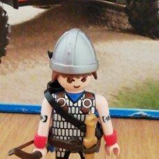 Playmobil: PLAYMOBIL ARQUERO ROMANO. Lote 162918321