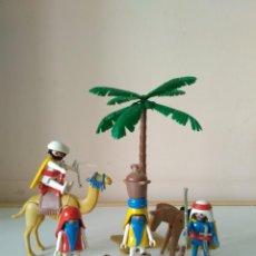Playmobil: FAMOBIL ÁRABES / BEDUINOS REFERENCIA 3415 PLAYMOBIL. Lote 162922750