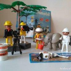 Playmobil: FAMOBIL, SAFARI REFERENCIA 3414. PLAYMOBIL. Lote 162924014