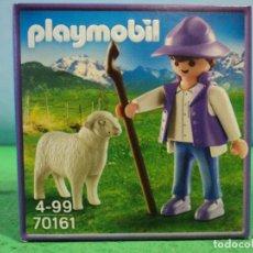 Playmobil: PLAYMOBIL MILKA-70161-EDICION LIMITADA-ARTICULO DE COLECCION. Lote 171103648