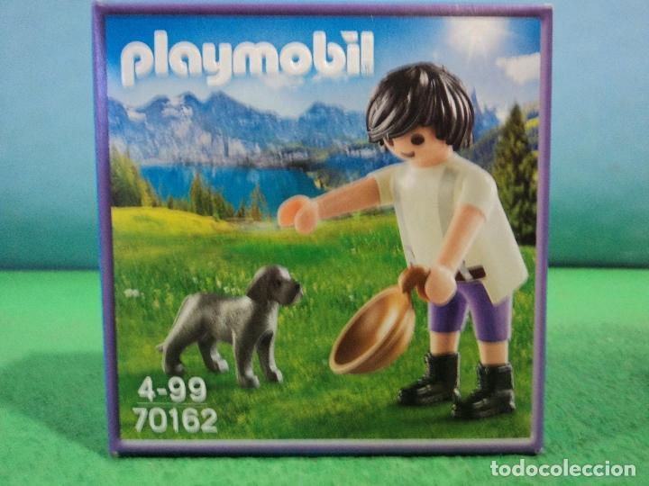 PLAYMOBIL MILKA-70162-EDICION LIMITADA-ARTICULO DE COLECCION (Juguetes - Playmobil)