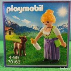 Playmobil: PLAYMOBIL MILKA-70163-EDICION LIMITADA-ARTICULO DE COLECCION. Lote 171103793