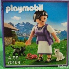 Playmobil: PLAYMOBIL MILKA-70164-EDICION LIMITADA-ARTICULO DE COLECCION. Lote 171103837