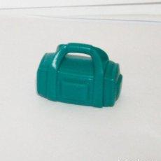 Playmobil: PLAYMOBIL MEDIEVAL BOLSA DE DEPORTE. Lote 163587682