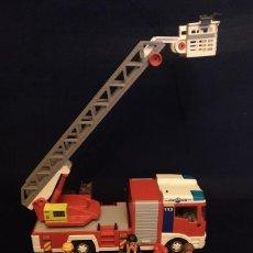 Playmobil - Playmobil,camion de bomberos Ref:4820 - 164076614