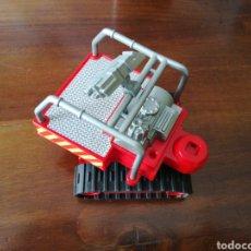 Playmobil: PLAYMOBIL CIUDAD MAQUINARIA VEHÍCULO ORUGA. Lote 164478894