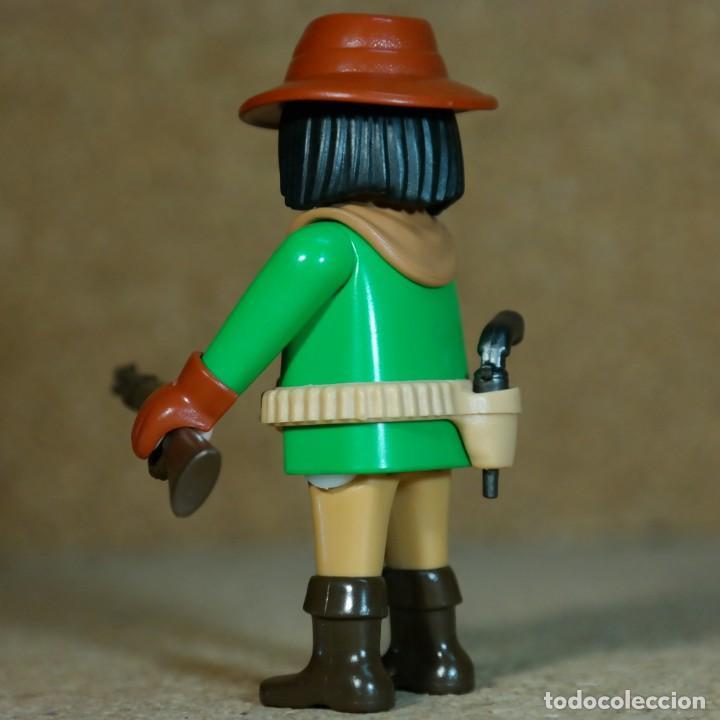 Playmobil: Playmobil vaquero bandido mexicano lejano oeste western , custom - Foto 3 - 164877670