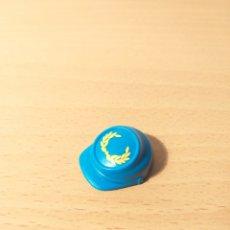 Playmobil: PLAYMOBIL GORRO, GORRA SOLDADO NORDISTA, FUERTE, OESTE, WESTERN. Lote 164961310