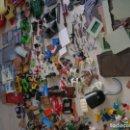 Playmobil: LOTE DE FIGURAS, JUGUETES Y ACCESORIOS DE PLAYMOBIL. TODO LO DE LAS FOTOS......... Lote 165040802