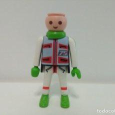 Playmobil: PLAYMOBIL FIGURA. Lote 165356042