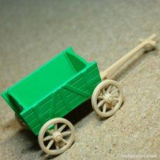 Playmobil: PLAYMOBIL CARRO MERCADO VICTORIANO 5501 CASA MANSION 5300 MEDIEVAL GRANJA. Lote 165511990