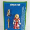 Playmobil: ALIENOR DE AQUITANIA: UNA SEÑORA EXCEPCIONAL PLAYMOBIL ALTAYA. Lote 165965412