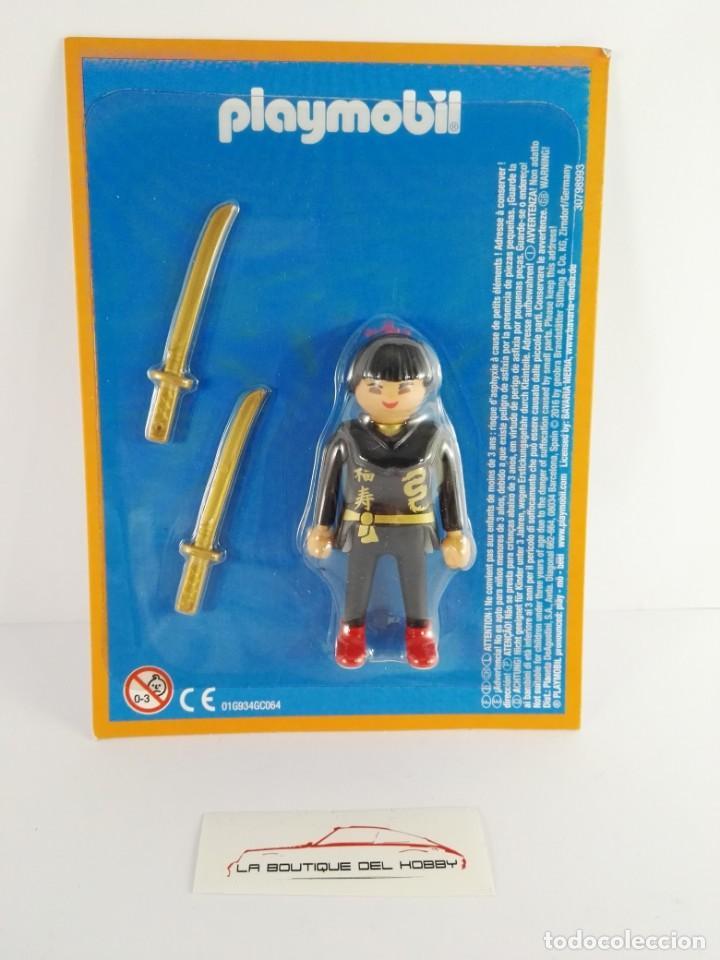 LOS GRANDES GUERREROS DE LA EDAD MEDIA PLAYMOBIL ALTAYA (Juguetes - Playmobil)