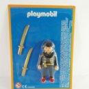Playmobil: LOS GRANDES GUERREROS DE LA EDAD MEDIA PLAYMOBIL ALTAYA. Lote 165965405