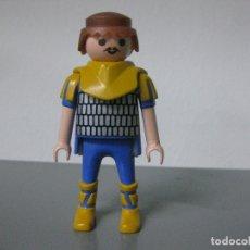 Playmobil: PLAYMOBIL FIGURA MEDIEVAL . Lote 165820282