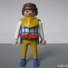 Playmobil: PLAYMOBIL FIGURA MEDIEVAL . Lote 165820630