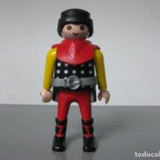 Playmobil: PLAYMOBIL FIGURA MEDIEVAL . Lote 165821630