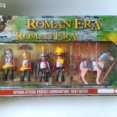 Playmobil - Set Imperio Romano, réplica Playmobil - 166697218