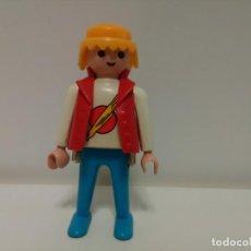 Playmobil: PLAYMOBIL FIGURA . Lote 166800282