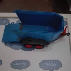 Playmobil: PLAYMOBIL REMOLQUE CABALLOS. Lote 166821498