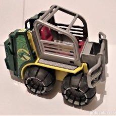 Playmobil: PLAYMOBIL MEDIEVAL VEHICULO TODOTERRENO DINOSAURIO . Lote 167184532
