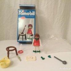 Playmobil: FAMOBIL PLAYMOBIL INDIA REFERENCIA 3355. Lote 167186340