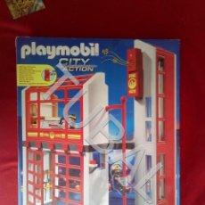Playmobil: TUBAL PLAYMOBIL SOLO CAJA 5361 ACTION CITY. Lote 167367440