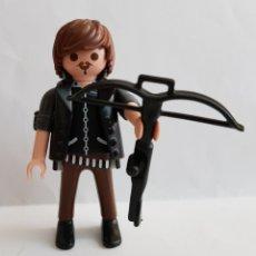 Playmobil: PLAYMOBIL THE WALKING DEAD DARYL. Lote 289851003