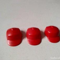 Playmobil: GORRAS NIÑOS PLAYMOBIL. Lote 167711288