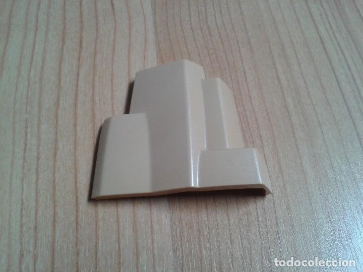 PLAYMOBIL -- ROCA -- PIEDRA -- CONJUNTO DE ROCAS -- DESIERTO -- GEOLOGÍA -- MARRÓN (Juguetes - Playmobil)