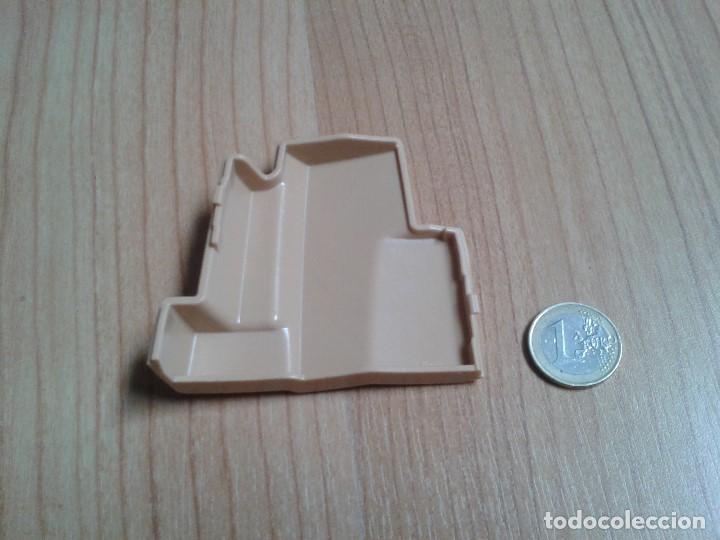 Playmobil: Playmobil -- Roca -- Piedra -- Conjunto de rocas -- Desierto -- geología -- marrón - Foto 2 - 167754768