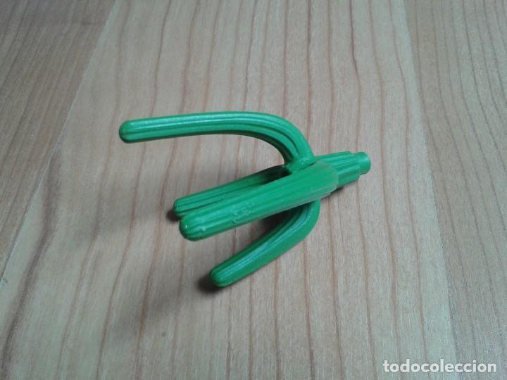 Playmobil: Playmobil -- Cactus -- Oeste -- Desierto -- Planta -- Vegetación -- Componente Verde - Foto 2 - 167755584