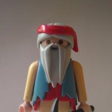 Playmobil: PLAYMOBIL PIRATA ISLA DEL TESORO 3799 NAUFRAGO. Lote 167824458