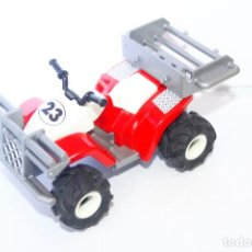 Playmobil: PLAYMOBIL MEDIEVAL VEHICULO QUAD. Lote 168033412